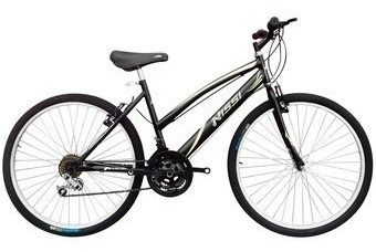 Bicicleta Todoterreno Nissi, Marco Dama Mtb Rin 26 Promo