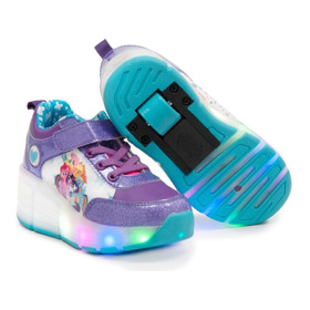 Patines Zapato My Little Pony Talla 30