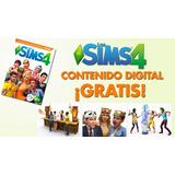 Los Sims 4 Digital Deluxe Pc Mac Origin (original) Solo Hoy