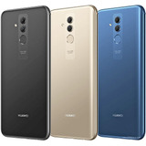 Huawei Mate 20 Lite 64gb Cámara Dual 20mpx Selfie 24mpx 4g