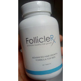 Follicle Rx 60 Tablet Roja Caida Cabello Bellavei Folliclerx