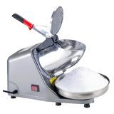 Maquina Para Raspados Granizados Triturador De Hielo