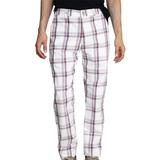 Pantalón Golf Para Hombre En Algodón