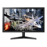 Monitor LG Gaming Ultragear De 24 144hz 1ms 24gl600f