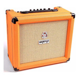 Amplificador Para Guitarra Electrica Orange Crush 35rt 35w