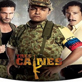 Serie Tres Caines Completa En Español Latino