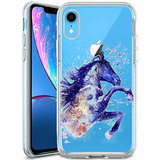 Cholaty iPhone Xr Phone Case - Chinese Painting