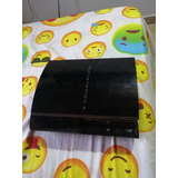 Play Station 3 Fat Para Repuestos