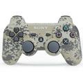 Control Camuflado Playstation 3 Inalámbrico Ps3 Dualshock