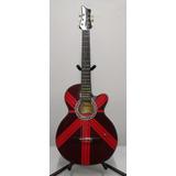 Guitarra Electro Acustica Duarte
