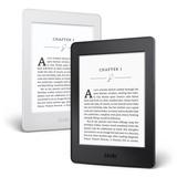 Kindle Paperwhite Negro Generación 10