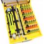 Destornillador De Precision Sourcingbay Scb-8913