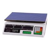 Bascula Electronica Balanza Digital Gramera 40kg
