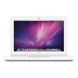 Apple Macbook Mc516ll/un Intel Core Duo 2 2.4 Ghz, 4gb De R