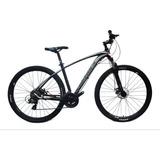Bicicleta Mtb Optimus Sirius X M2020 Hidraulica R29 R27 8vel