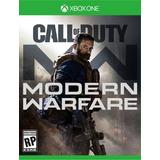 Call Of Duty Modern Warfare Digital Offline Xbox One