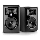 Jbl 305p Mkii Monitores De Estudio (par) / Entrega Inmediata