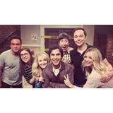 The Big Bang Theory - Serie Completa - Español, Inglés