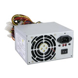 Fuente De Poder Unitec Atx-750w Para Pc 750w Cable 20-24