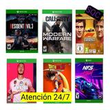 ´´gran Oferta´´ Escoge 3 Juegos Offline Del Catalogo