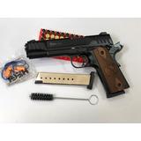 Pistolas Traumáticas Zoraki, Kuzey Ekol P.a + 50 Tiros, Chap