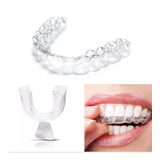 Bruxismo Placa Ferula Desgaste Dental