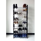 Zapatera Organizador De Zapatos 30 Pares