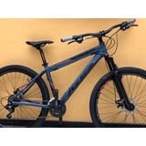 Bicicleta Rin 29 Gw Jackal En Aluminio Tallas M -l Nuevas
