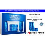 Tratamiento Cuidado Keratina Iisse Inteligent Marcel France