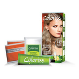Tinte Capilar Coloriss Kit #9.21 - g a $210