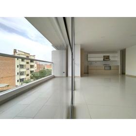 Venta Apartamento Laureles, Con Terraza