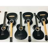 Guitarras Acusticas +forro+metodo De Prendizaje+envio