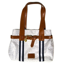 Bolso Tommy Hilfiger Shopper Shoulderbag Purse Femenino