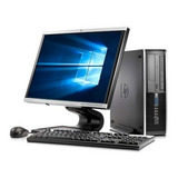 Computador Core I3 +8gb Ram+1000gb Lcd 19 Envio Gratis