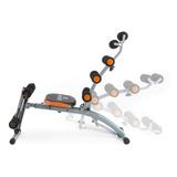 Maquina Ejercicio Six Pack Care  Miltifuncion  Gym Ajustable