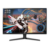 Monitor Lg Gamer 32 Freesync 5ms 144hz Qhd