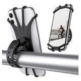 Oribox Bike Phone Mount, Detachable 360° Rotation Motorcycle