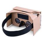 Google Cardboard, Vr Headsets Gafas De Realidad Virtual...