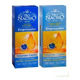 Tio Nacho Engrosador Kit: 2 Shampoo + 1 - mL a $25