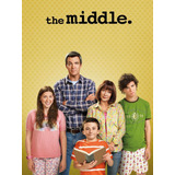 The Middle Serie Completa Digital