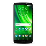 Celular Libre Motorola Moto E6 Play 32gb 13mp 4000mah 4g