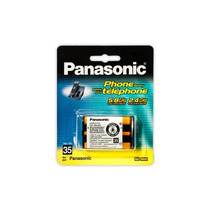 Baterías Panasonic Teléfonos Inalambricos Hhr-p107/105/104