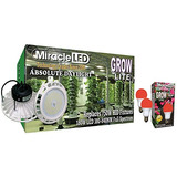 Miracle Led 604343 180w Growlite Completo 12w Absolute Da
