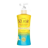 Aclarador Capilar Liquido Soleclair 150 - mL a $85