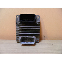 Vendo Computador De Chevrolet Aveo 1.6 -16valvulas