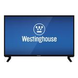 Televisor Smart Tv Westinghouse 40  Led Hd Smartw40g19t2-sm
