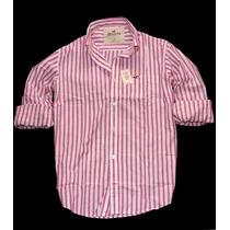 Camisas Hollister, Abercrombie, American Eagle 50,000 Un