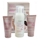 Keratina Lisse Therapy Alfaparf - mL a $157