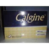 Calgine Ovulos De Calendula De 500 Mg Caja 20 Unidades