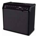 Amplificador De Guitarra Electrica Line 6 Spider V 120 W